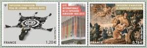 aubusson-timbre